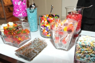 The Wonderful Candy bar